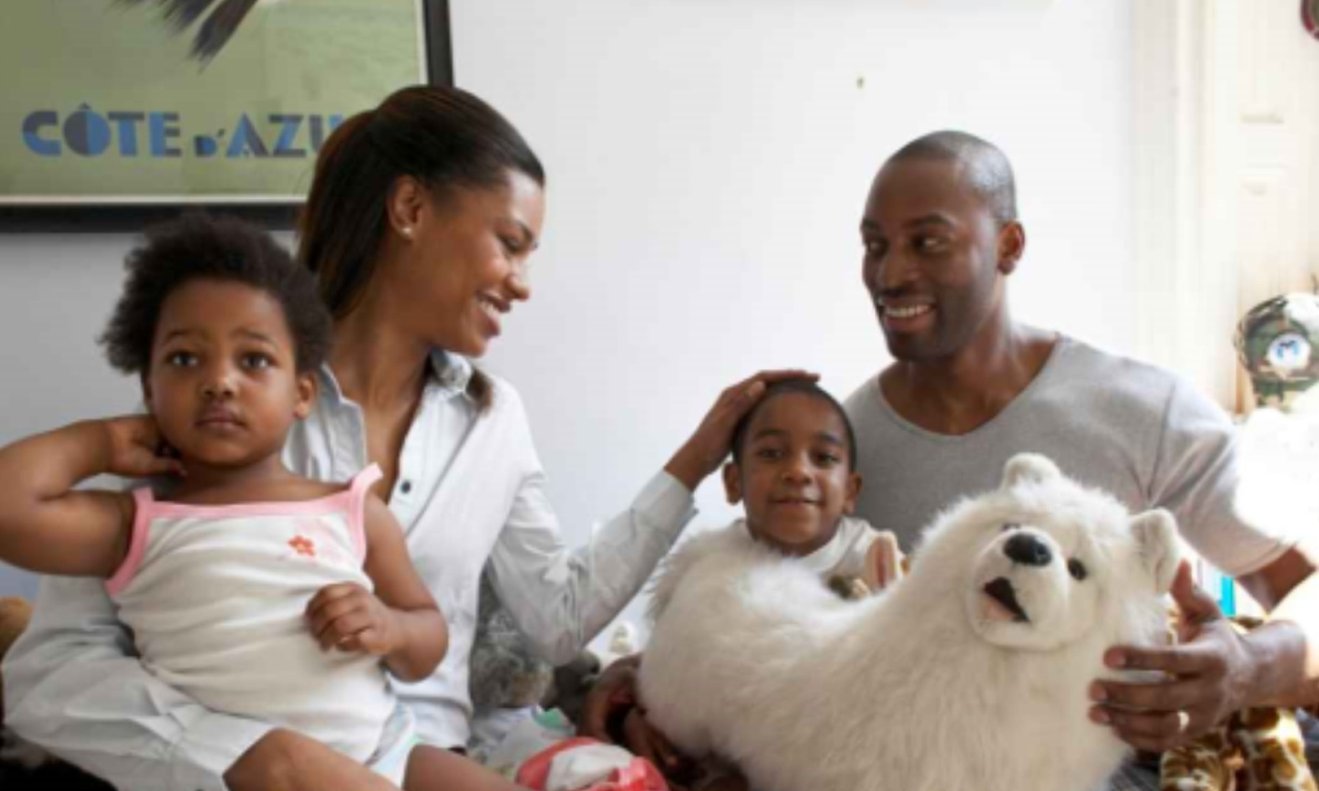 5 Important Messages to Help You and Your Children Succeed inLife